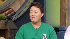 """'해투4' 정준하 """"유재석 때문에 진짜 감나무서 떨어졌냐는 오해 받아"""""""