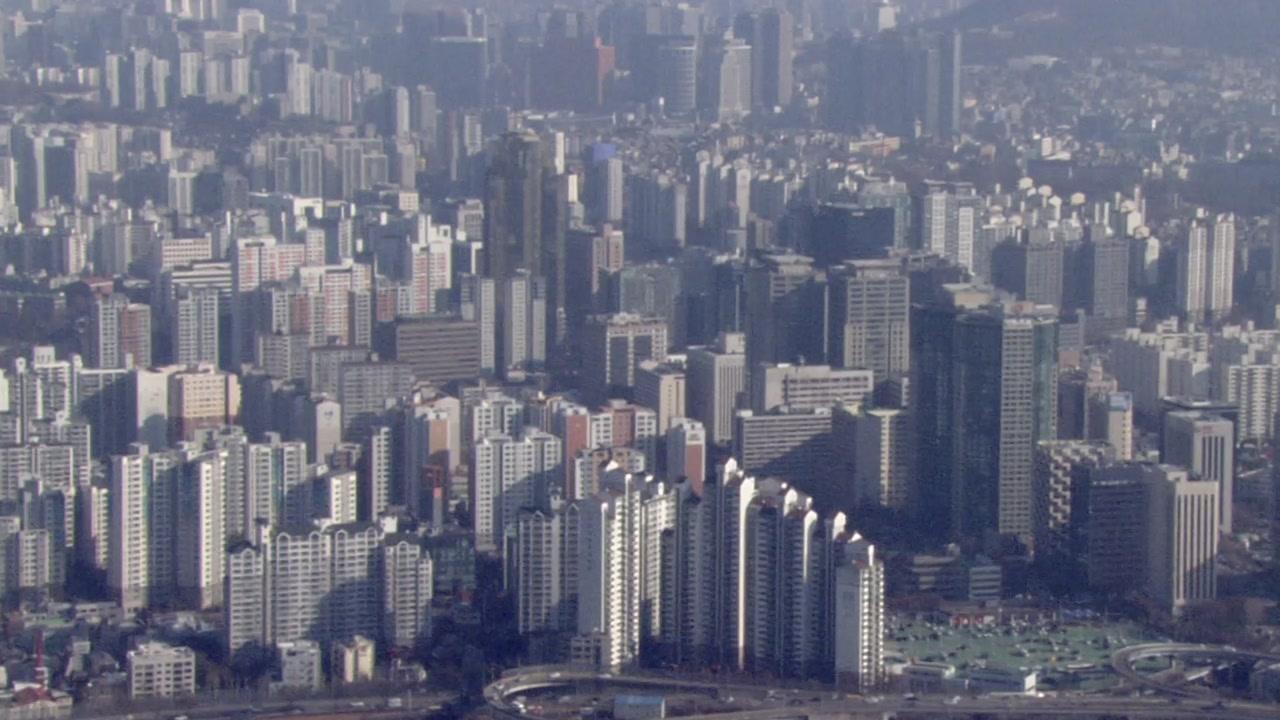 지난해 서울 아파트 매입 1위는 30대...청약 포기 영향