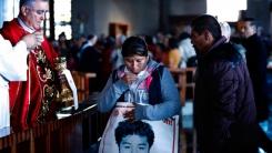 멕시코 강력 범죄 증가로 6세 아동까지 '소총 무장'