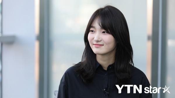 """'SKY캐슬'→'초콜릿' 이주연 """"궁금한 배우 되고파"""""""