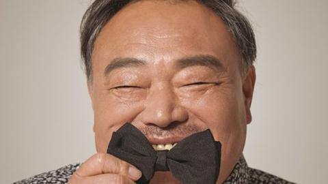"""'무혐의' 김흥국 """"성폭행 주장 여성 수감 중...믿어준 가족들 고마워"""""""