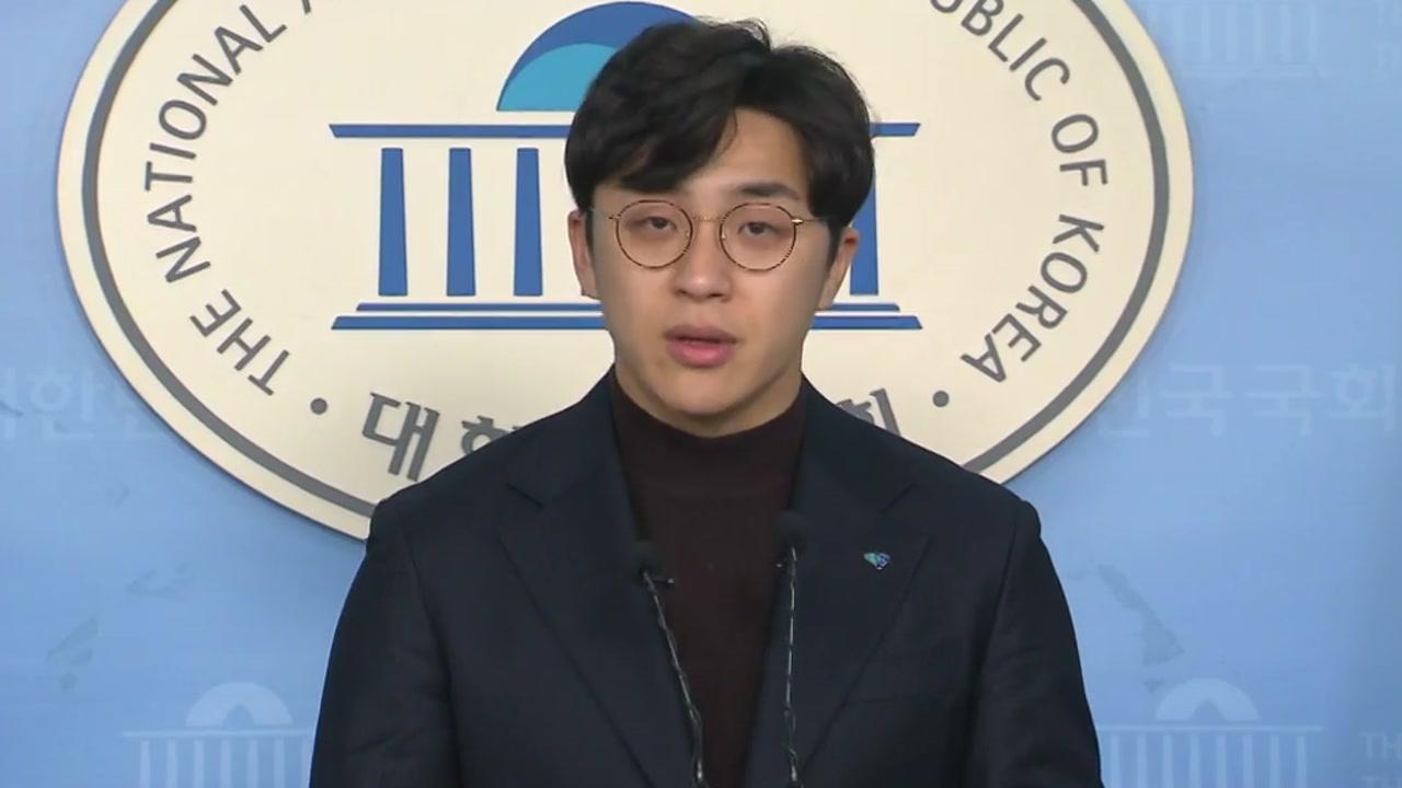 [더뉴스-더정치] '미투 논란' 서둘러 진화...고개드는 박근혜 사면론