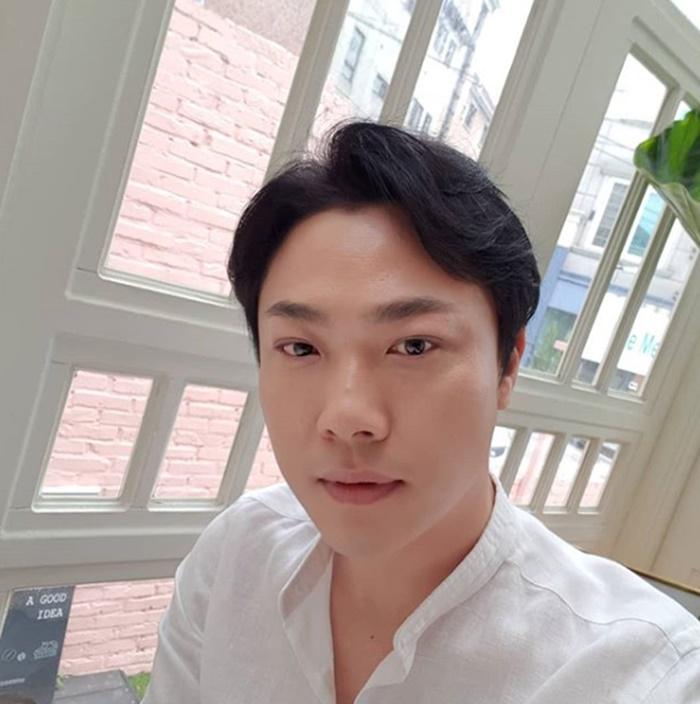 """NRG 이성진, 신종 코로나 바이러스 여파로 팬미팅 연기 """"건강이 우선"""""""