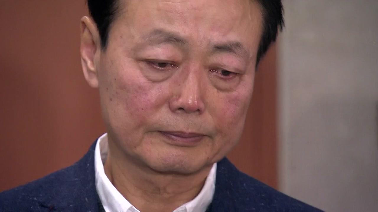 """[단독] '불출마' 한선교, 위성정당 대표로 추대...與 """"정당법 위반 고발"""""""