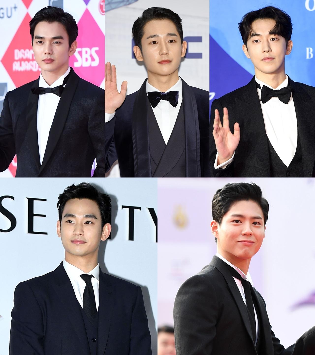 정해인·유승호·김수현·남주혁·박보검… tvN 2020 드라마 라인업 공개(공식)