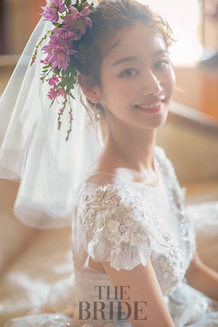 금미, 23일 결혼+임신 발표…소율 이어 '크레용팝' 두 번째 품절녀