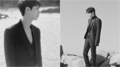 신예 UNVS, 멤버 JUN H.-YY 프로필 공개…실력+비주얼 장착