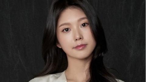 """배우 고수정, 25세 일기로 사망...소속사 """"영원히 기억할 것"""""""