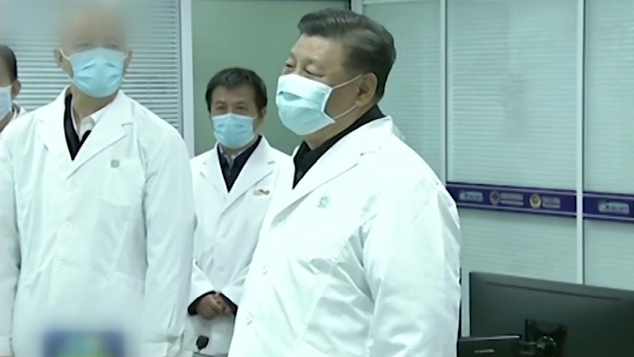 """중국 지식인들 """"표현의 자유 보장하라""""...시진핑에 반기"""