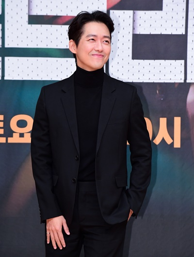 """남궁민, '스토브리그' 포상휴가 불참...""""스케줄 문제"""""""