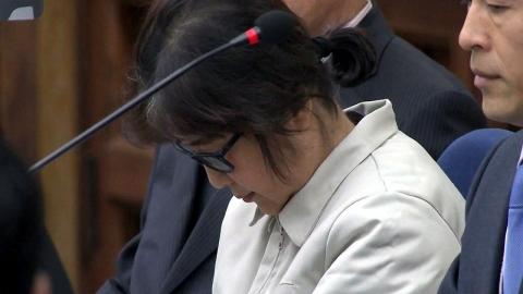 \'국정농단\' 최서원, 파기환송심서 징역 18년·벌금 200억...안종범은 징역 4년