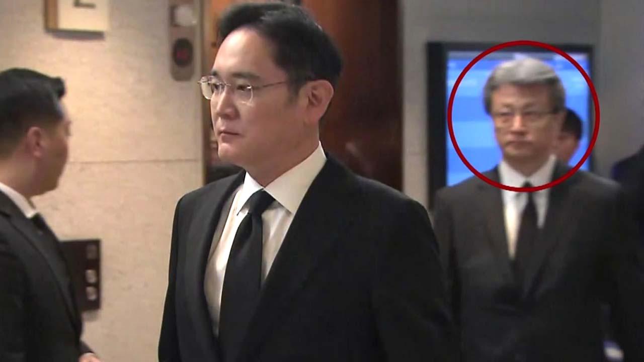 檢, 정현호 삼성 사업지원TF 사장 재소환...'삼성 합병' 최정점 수사 속도