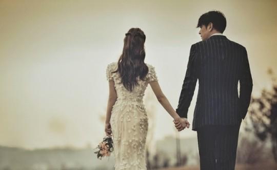 류시원, 오늘(15일) 결혼...5년 만에 새 출발