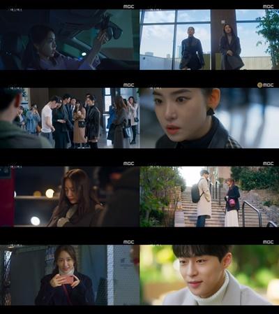 '엑스엑스' 하니·황승언, 복수 성공...자체 최고 시청률
