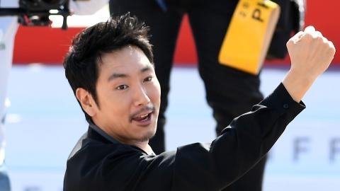 조진웅, 결혼 7년 만에 득녀… '딸바보' 아빠 예약(공식)