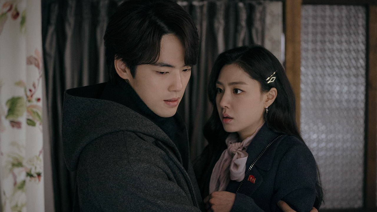 """'사랑의 불시착' 김정현 """"인생의 교과서 같은 작품, 용기 얻었다""""_이미지"""