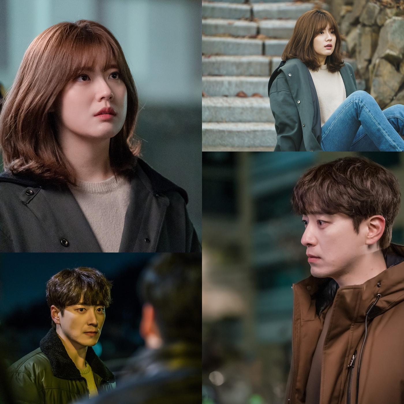 MBC 월화극 재개...이준혁X남지현 \'365\', 3월23일 첫 방송 확정(공식)