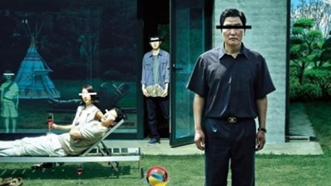 """CJ엔터 """"인도영화가 '기생충' 표절 제기? 아는 바 없어"""""""