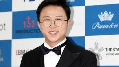 """박성광, 5월 2일 결혼…""""예비신부는 7살 연하 비연예인""""(공식)"""