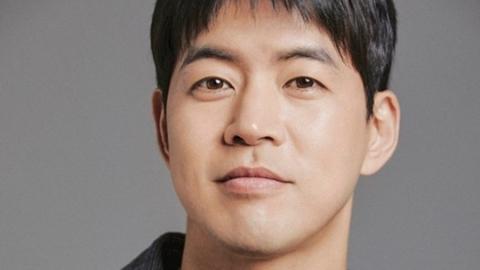 """이상윤 측 """"'집사부일체' 하차...연기 활동에 집중""""(공식)"""