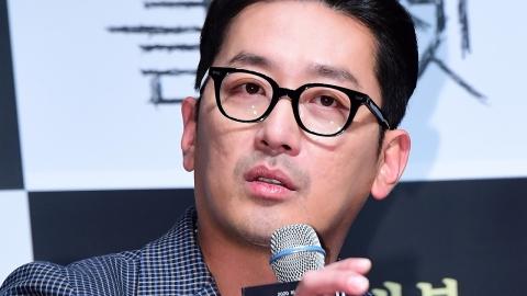 """하정우, 프로포폴 투약 의혹에 """"흉터 치료차...약물 남용 없었다""""(전문)"""
