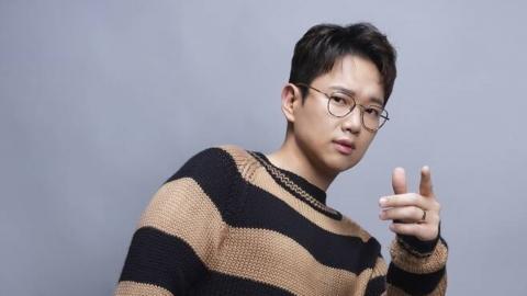 """장성규, 입술 부상으로 '굿모닝FM' 불참 """"발음 어려운 상황"""""""