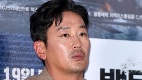 """""""치료 목적, 문자 내역有""""...하정우, 프로포폴 무혐의 입증할까(종합)"""