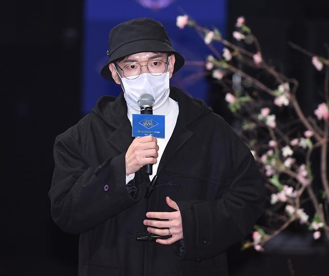 "[Y현장] '내 안의 발라드' 장성규 ""별거 아닌 일, 관심 죄송·감사""…행사는 불참"