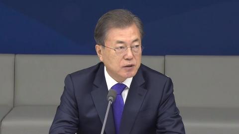 """靑, 코로나19 재계 건의 모두 수용…""""투자 기대"""""""