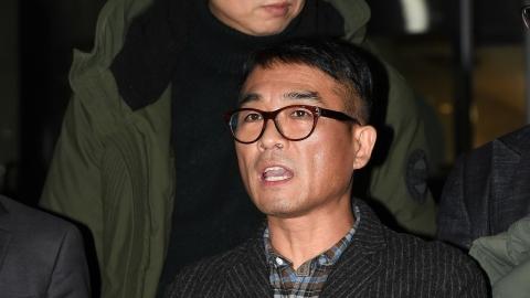 [Y이슈] '침묵' 김건모, 경찰 수사 마무리 단계…성폭행 의혹 행방은?