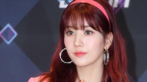 """아이즈원 권은비, 컨디션 난조로 스케줄 불참...""""건강 회복 집중"""""""