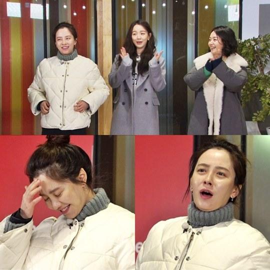 '런닝맨' 송지효, 배종옥X신혜선 출연에 '불량 지효'로 변신