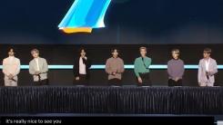 """방탄소년단 진 """"입대? 결정된 바 無, 부름 있다면 언제든 응할 것"""""""