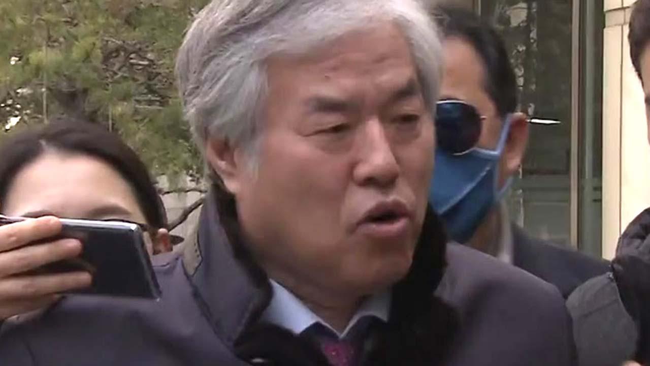 [속보] '선거법 위반 혐의' 전광훈 목사 구속