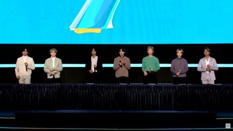 """BTS """"새앨범, 개인적 이야기지만 전 세계가 공감"""""""