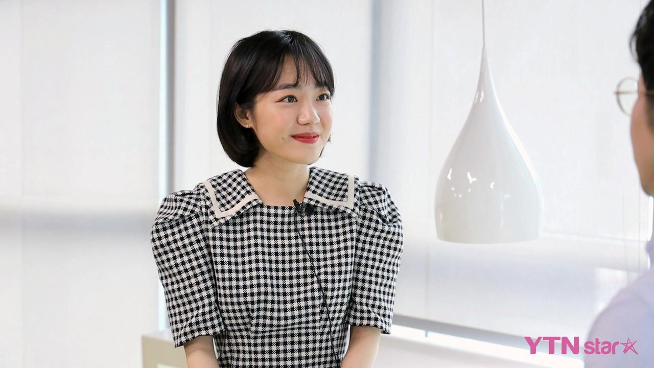 """'김사부2' 소주연 """"윤아름 연기해 행복, 감사함에 울기도""""_이미지"""