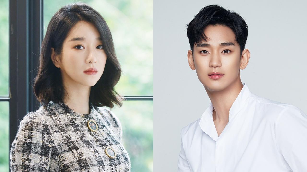 서예지, tvN '사이코지만 괜찮아' 주연 확정… 김수현과 로맨스_이미지