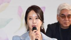 백지영, 코로나19 예방…저소득층 아동 위해 마스크 1만 장 기부