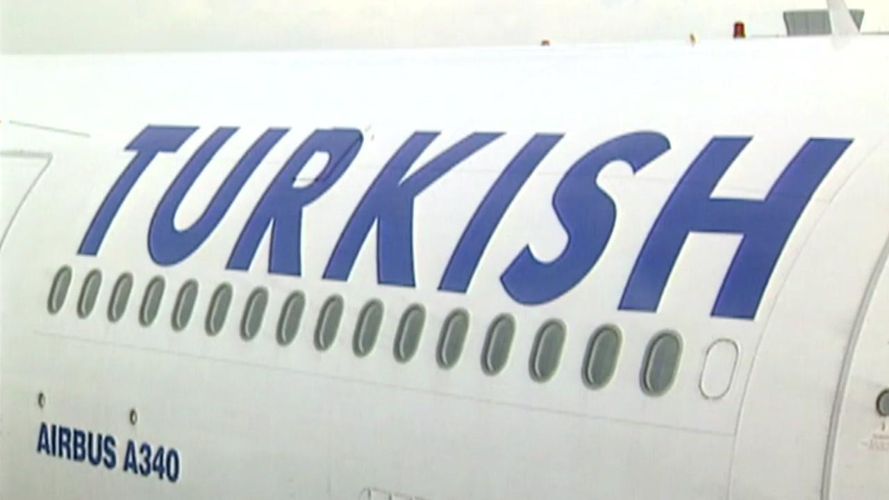 터키항공, 그리스에서 한국인 22명 탑승 막아
