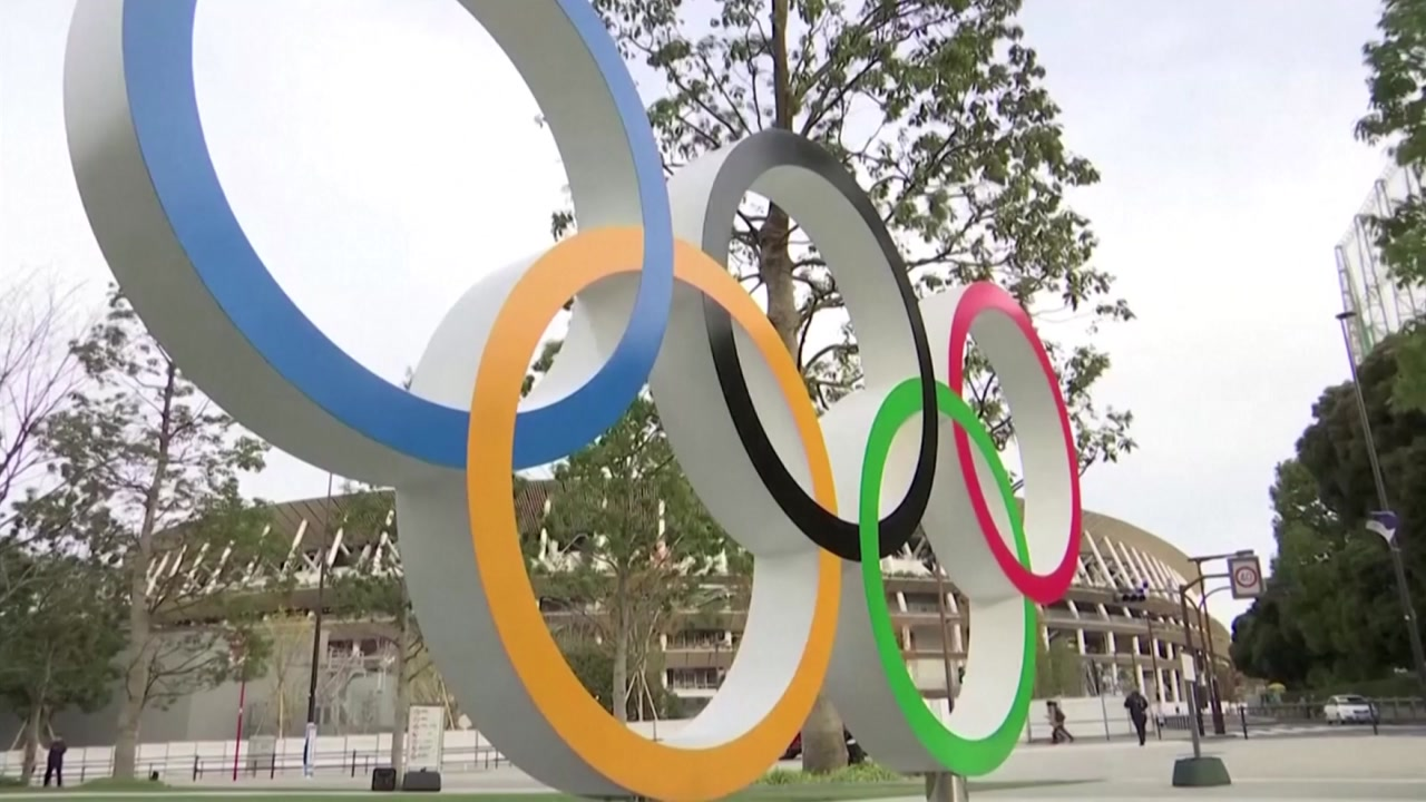 이사회 개최하는 IOC, 도쿄올림픽 입장 바꿀까?