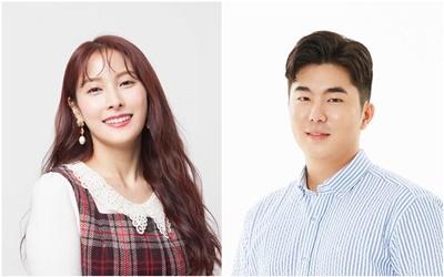 """박규리♥송자호, 기부 동참…""""코로나19 확산 방지 위해"""""""