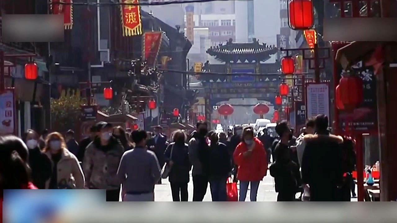 전세계 '펜데믹' 선언된 날, 중국은 '정점 지났다' 공식 발표