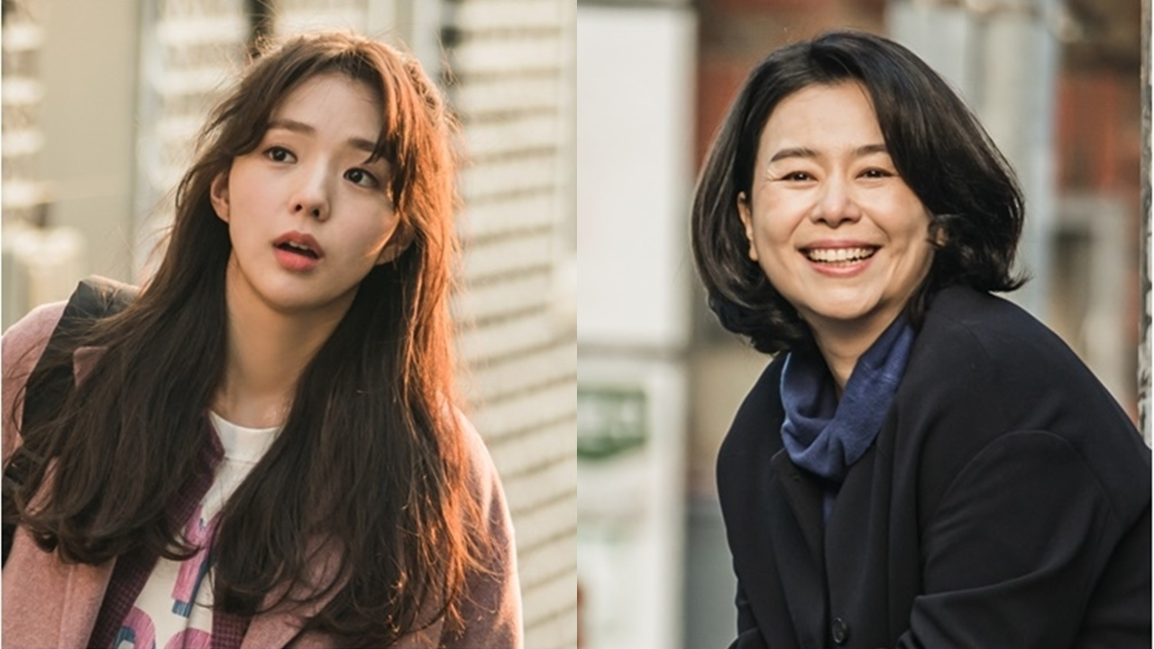 '기생충' 장혜진, '반의반' 채수빈 엄마로 특별출연_이미지
