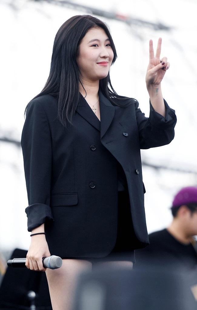 """백예린, 공식 팬카페 오픈 """"더 가까이서 소통할 것"""""""