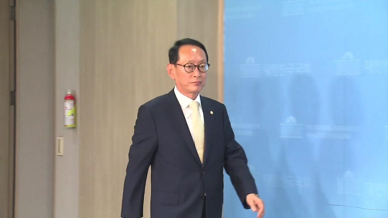 '불출마' 김도읍 부활...강남을 박진 공천