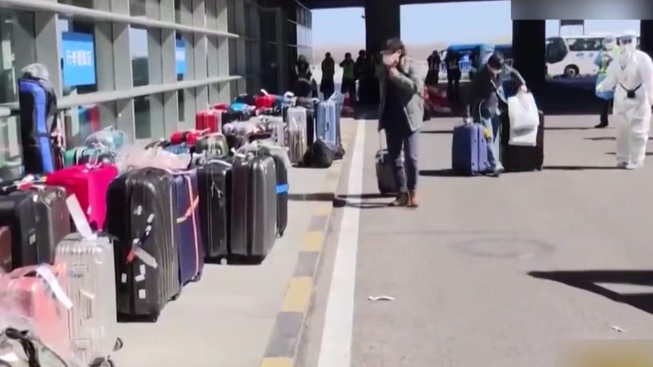 中, 유럽발 환자 유입 '초긴장'...韓 입국자에도 '불똥'
