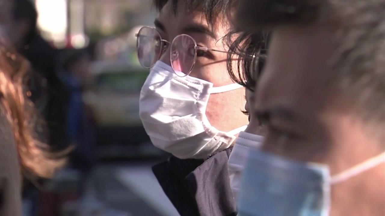 미국 다음은 일본?...'폭발적 감염 증가' 日 내부 문서 공개