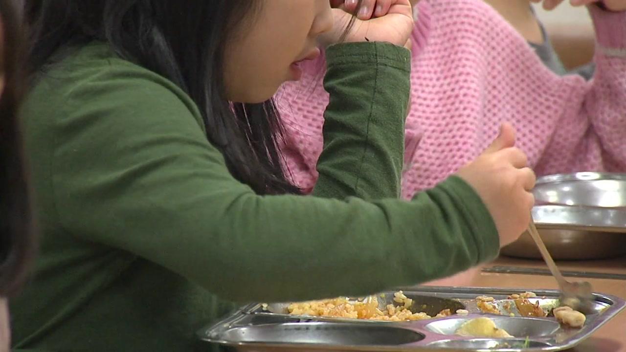 학교 급식, '교실 배식·거리 두기' 등 접촉 최소화에 초점