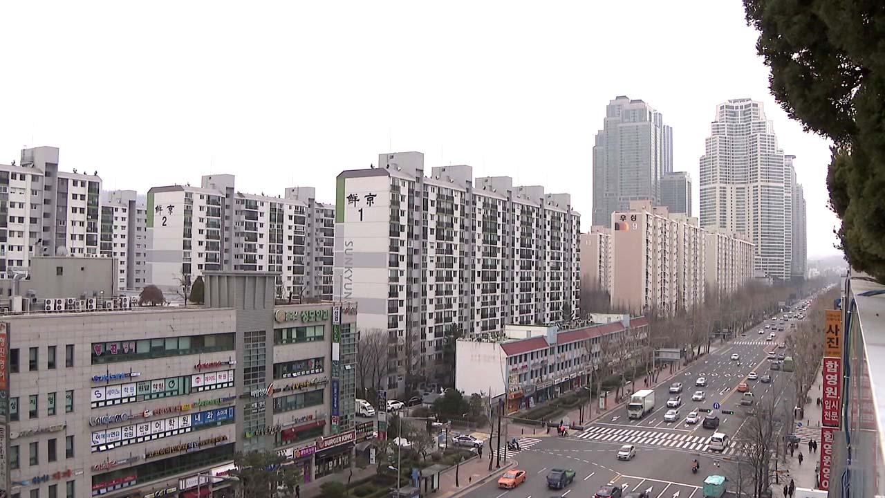 [민심2020] '강남 캐슬' 보수 불패 신화의 기원 - 총선을 알다