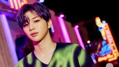 """강다니엘 """"신곡 '2U', 나와 잘 맞는 옷 찾은 것 같은 느낌""""(일문일답)"""